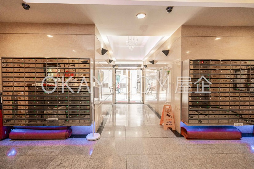 Rich View Terrace For Sale in Sheung Wan - #Ref 97 - Photo #6