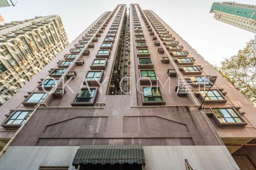 Rich View Terrace - For Rent - 393 sqft - HKD 8.5M - #111084