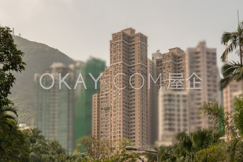 Robinson Heights - For Rent - 1057 sqft - HKD 47K - #82904