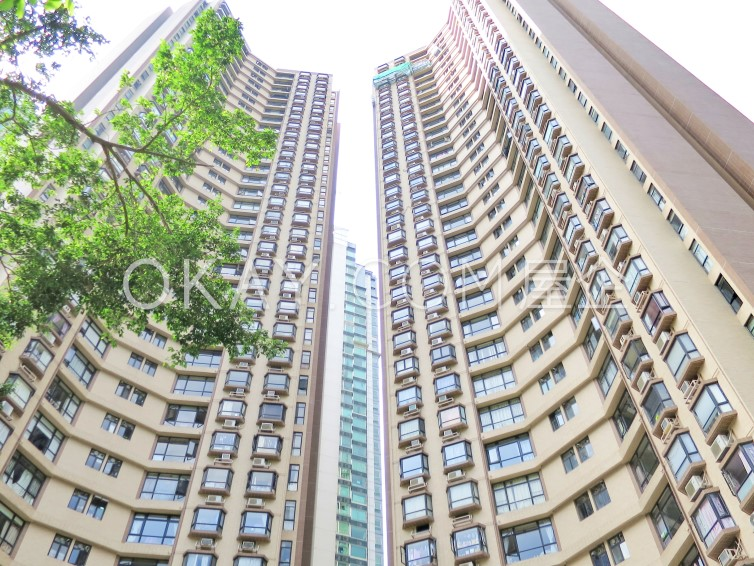 Ronsdale Garden For Sale in Tai Hang - #Ref 125 - Photo #1