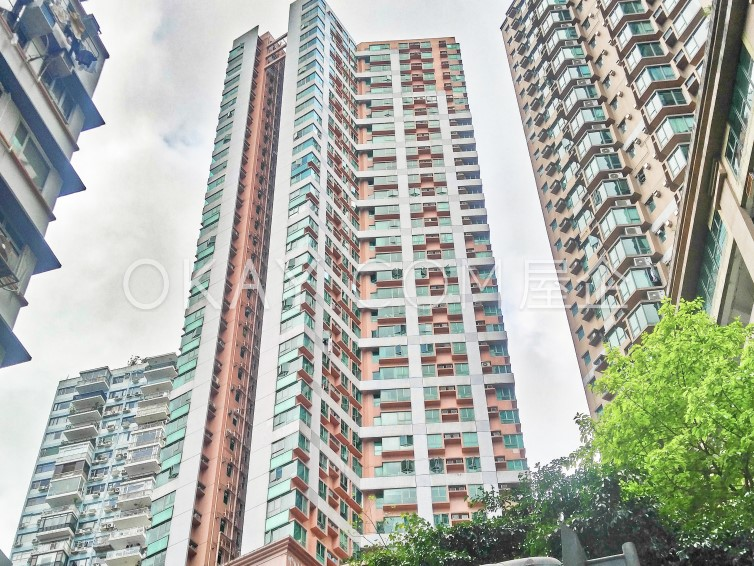 Royal Court - For Rent - 482 sqft - HKD 28K - #89435