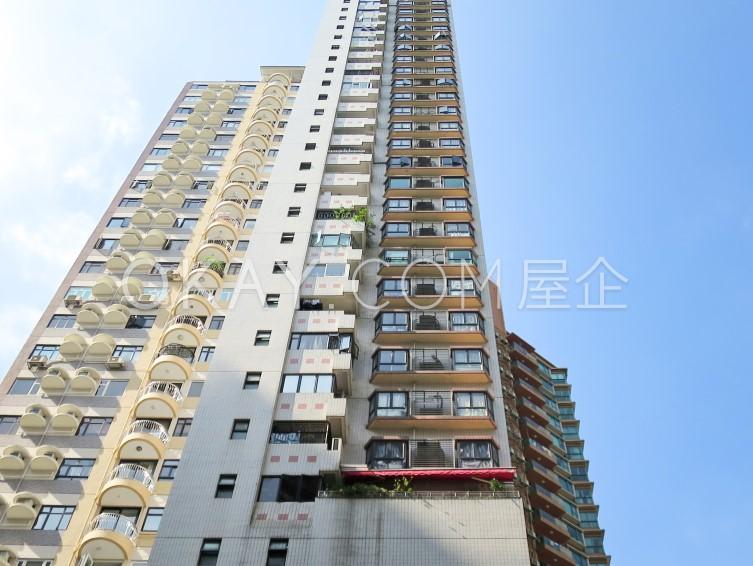 Royal Court - Tai Hang Road - For Rent - 661 sqft - HKD 14.5M - #1260
