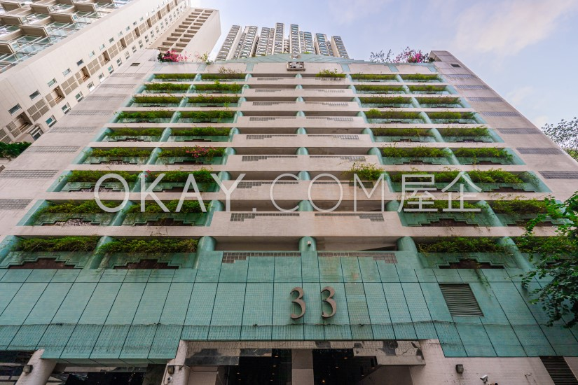 Scenecliff - For Rent - 765 sqft - HKD 38K - #53000