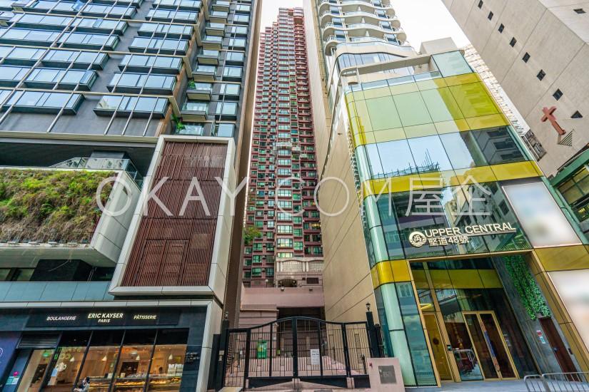 Scenic Rise - For Rent - 487 sqft - HKD 21K - #44429