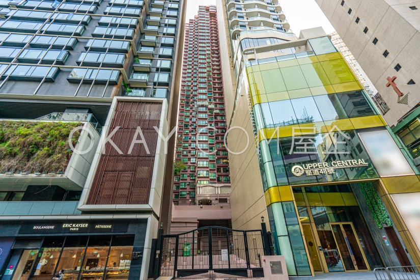 Scenic Rise - For Rent - 501 sqft - HKD 11.6M - #49020