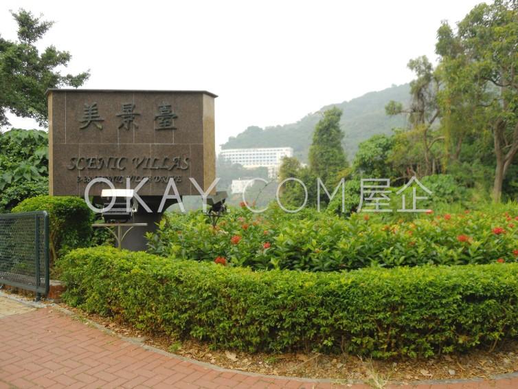 Scenic Villas - For Rent - 2311 sqft - HKD 78K - #44082