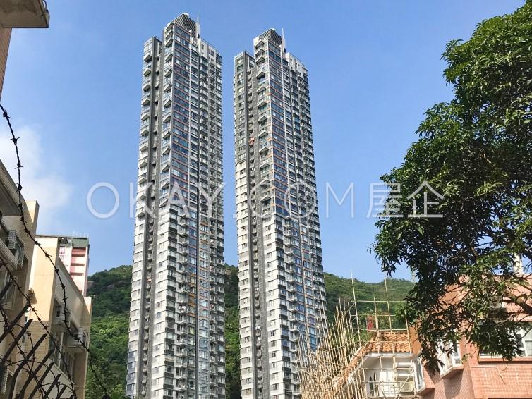 Serenade - For Rent - 1170 sqft - HKD 40M - #76732