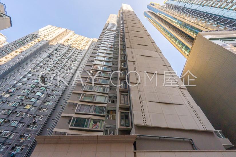 Seymour - For Rent - 1732 sqft - HKD 120K - #81547