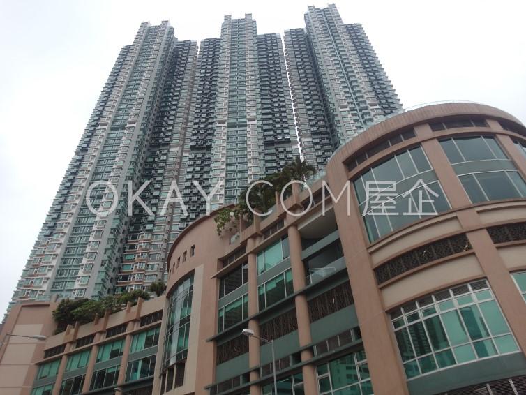 Sham Wan Towers - For Rent - 480 sqft - HKD 20K - #136287