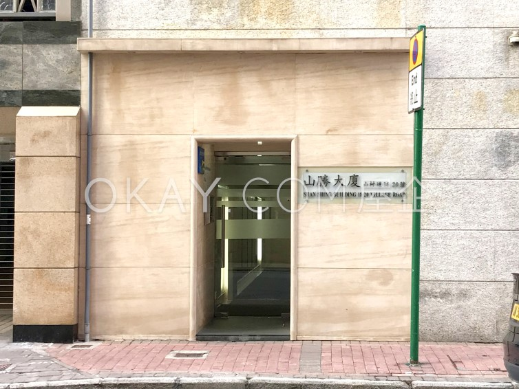 Shan Shing Building - For Rent - 563 sqft - HKD 11.88M - #69905