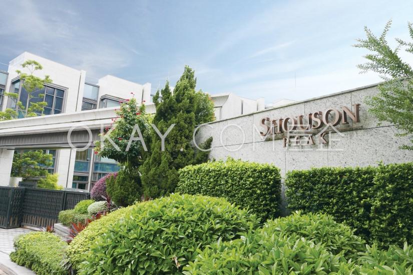 Shouson Peak - For Rent - 2769 sqft - HKD 200M - #81017