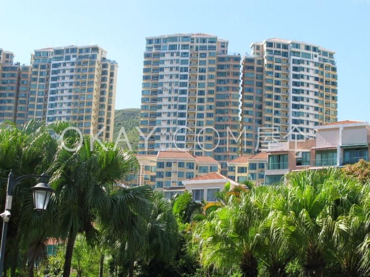 Siena Two - Peaceful Mansion (Block H5) - For Rent - 1532 sqft - HKD 63K - #225510