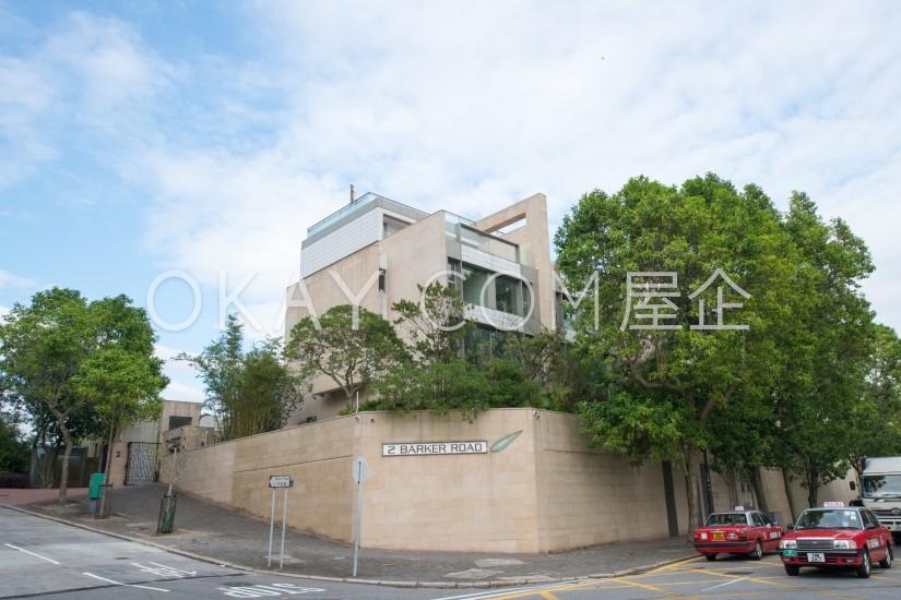 Sky Court - For Rent - 3097 sqft - HKD 300K - #17143