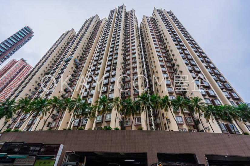 Smithfield Terrace - For Rent - 457 sqft - HKD 9.18M - #129066