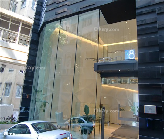 Soho 38 for For Sale in Mid-levels West - #Ref 536 - Photo #1