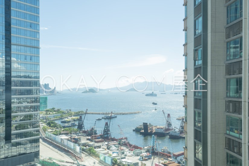 Sorrento For Sale in Kowloon Station - #Ref 104 - Photo #1