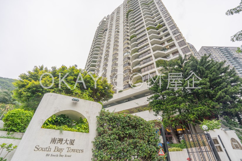 South Bay Towers - For Rent - 2143 sqft - HKD 65M - #75028