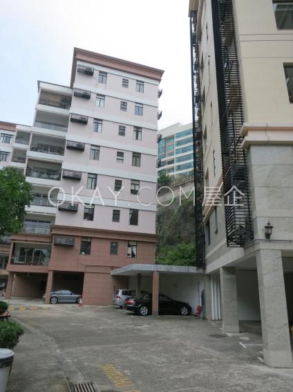 South Bay Villas - For Rent - 2160 sqft - HKD 55M - #38807