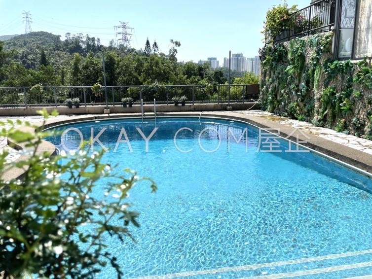 Swan Villas - For Rent - 2207 sqft - HKD 66K - #399382