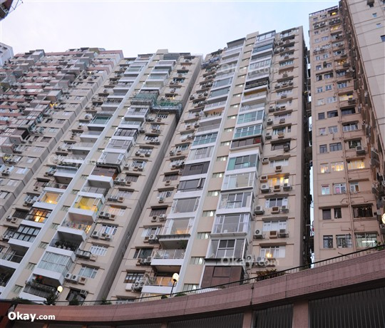 Swiss Towers - For Rent - 1265 sqft - HKD 32M - #119428