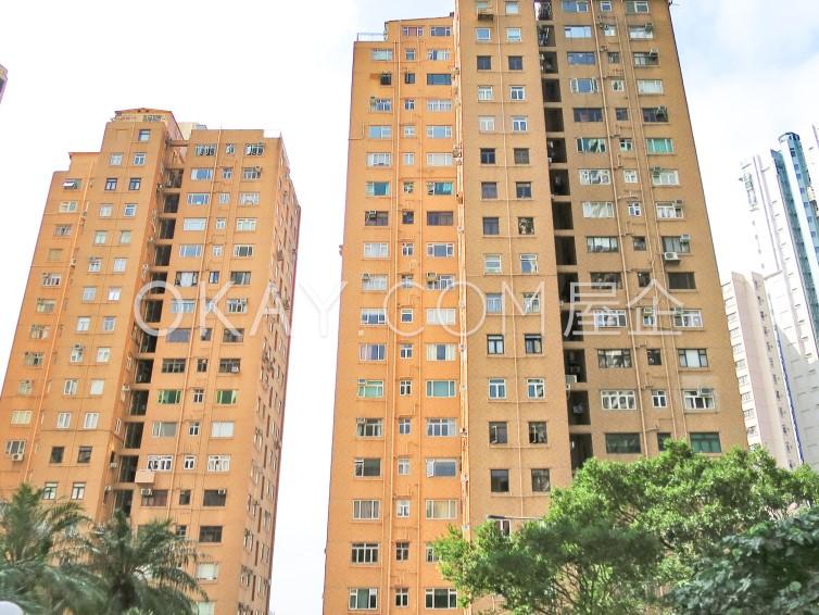 Tai Hang Terrace - For Rent - 626 sqft - HKD 17.8M - #165531