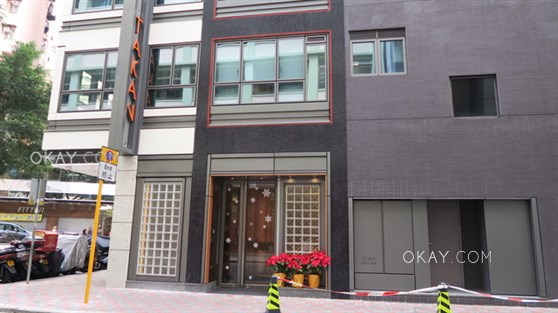 Takan Lodge for For Sale in Wan Chai - #Ref 4686 - Photo #2