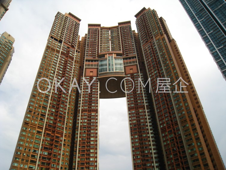 The Arch - Moon Tower (Tower 2A) - For Rent - 395 sqft - HKD 17M - #87864