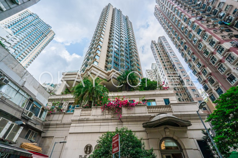 The Avenue - Phase 1 - For Rent - 551 sqft - HKD 18M - #288677