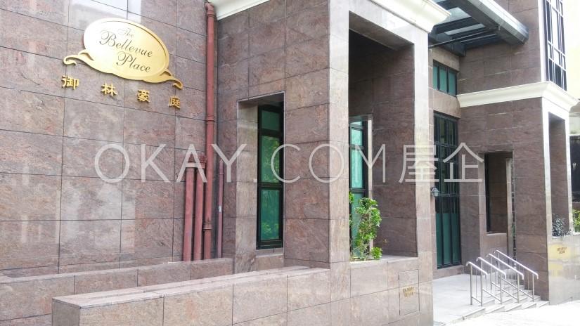 The Bellevue Place - For Rent - 377 sqft - HKD 23K - #110256