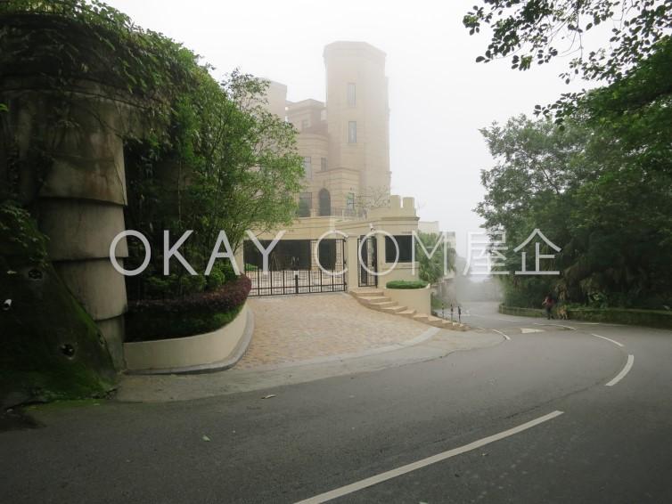 The Belvedere - 物業出租 - 3539 尺 - HKD 450M - #17028