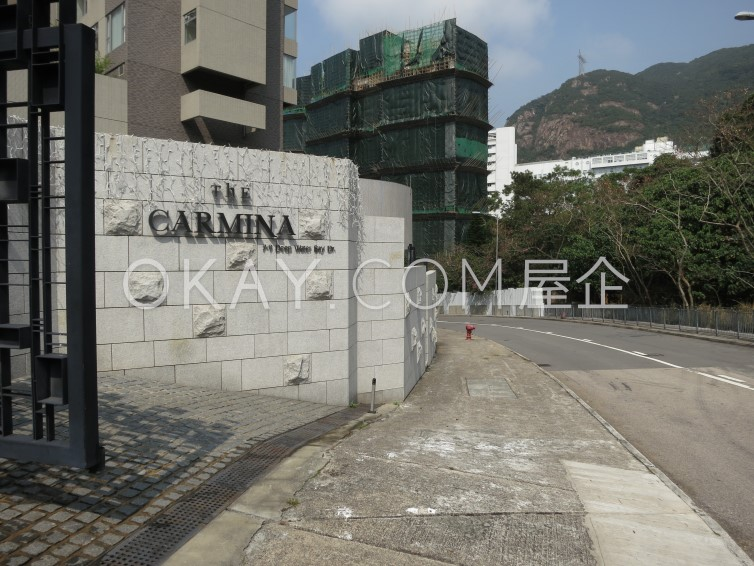 The Carmina - For Rent - 2075 sqft - HKD 103K - #184773