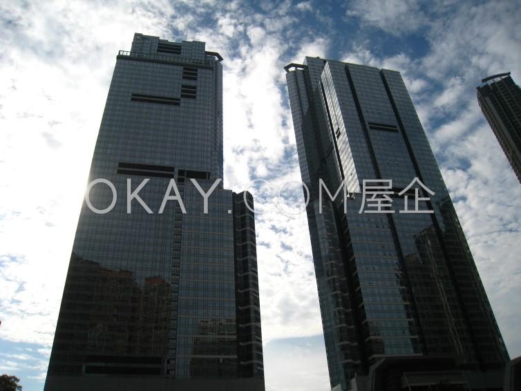 The Cullinan - Aster Sky - For Rent - 664 sqft - HKD 38K - #105626