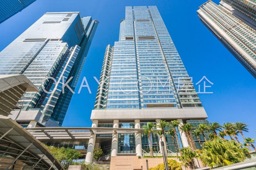 The Cullinan - Sun Sky - For Rent - 1295 sqft - HKD 85M - #105575