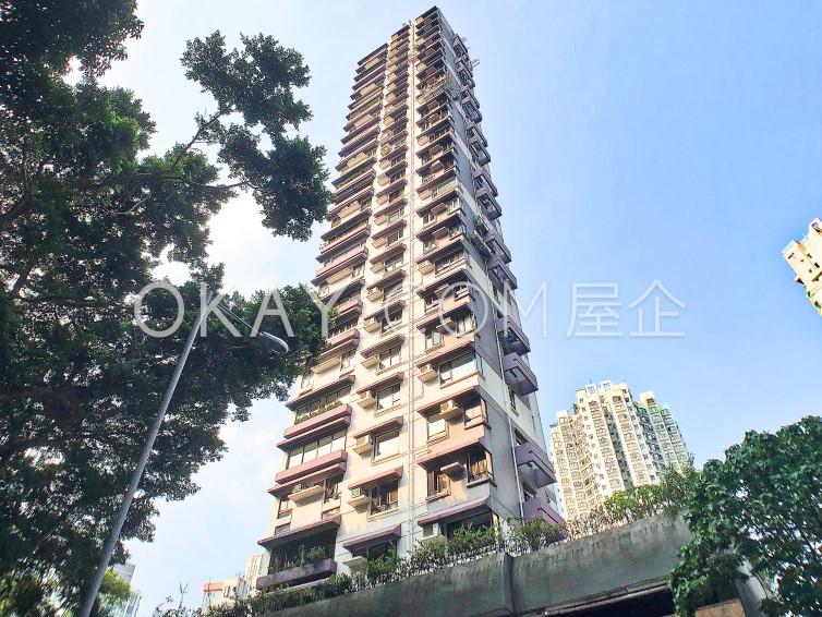 The Elegance - For Rent - 1794 sqft - HKD 46M - #30915