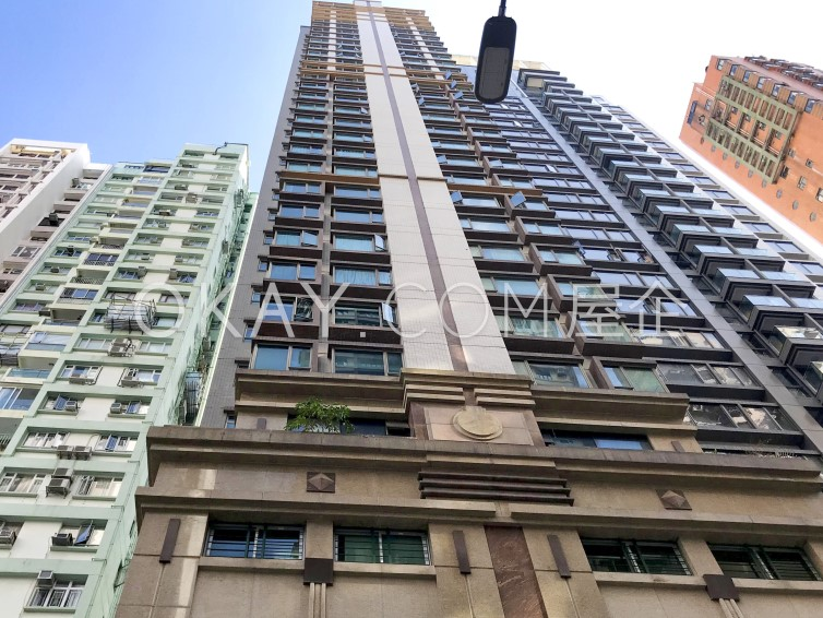 The Gracedale - For Rent - 369 sqft - HKD 8M - #173984