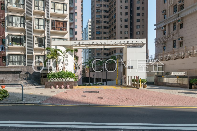 HK$49.8K 967SF The Grand Panorama For Sale and Rent