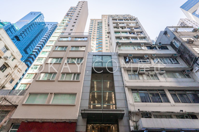 The Grandeur - For Rent - 406 sqft - HKD 22K - #133838