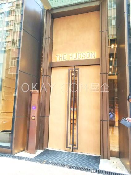 The Hudson - For Rent - 544 sqft - HKD 33.8K - #290764