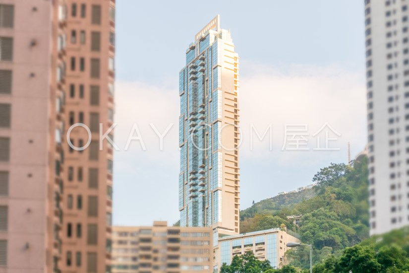 The Mayfair - 物业出租 - 2142 尺 - HKD 1.68亿 - #48065