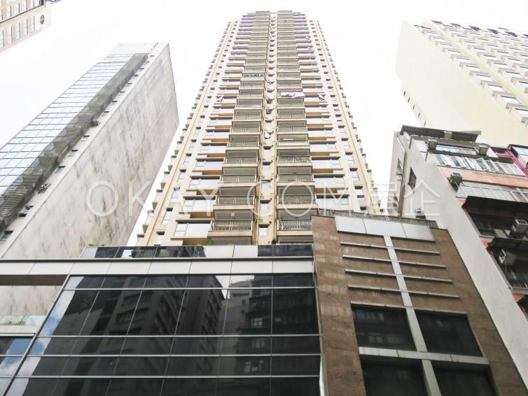 The Morrison - For Rent - 431 sqft - HKD 10.35M - #63173