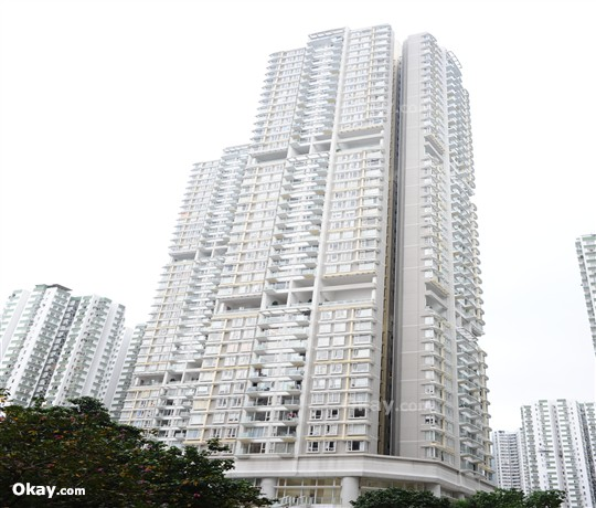 The Orchards - For Rent - 611 sqft - HKD 14M - #138239