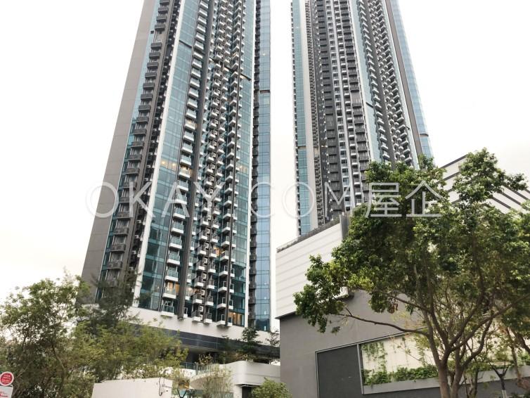 The Pavilia Bay For Sale in Tsuen Wan - #Ref 85 - Photo #1