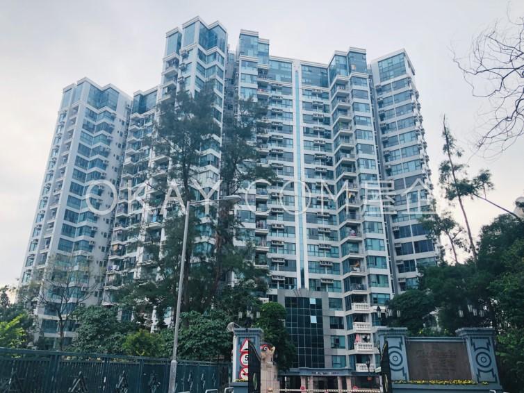 The Regalia - For Rent - 887 sqft - HKD 39K - #395318