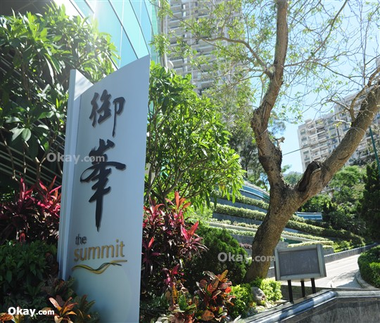 The Summit - For Rent - 2375 sqft - HKD 148K - #33810