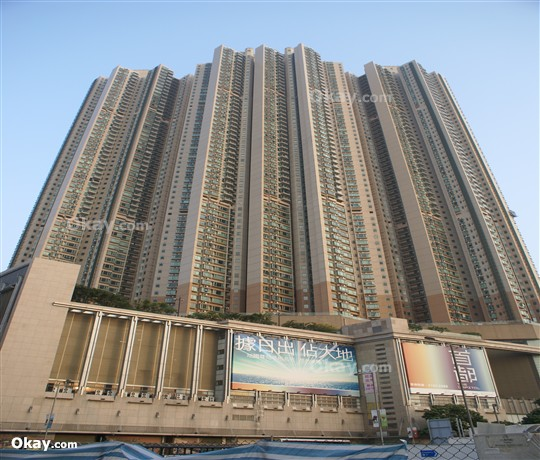 The Victoria Towers - For Rent - 552 sqft - HKD 27K - #98347