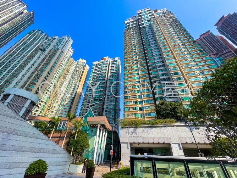 The Waterfront - For Rent - 940 sqft - HKD 45K - #29583