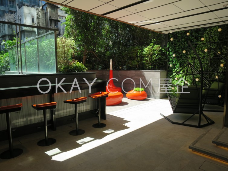 Townplace Kennedy Town - For Rent - 834 sqft - HKD 65K - #368027