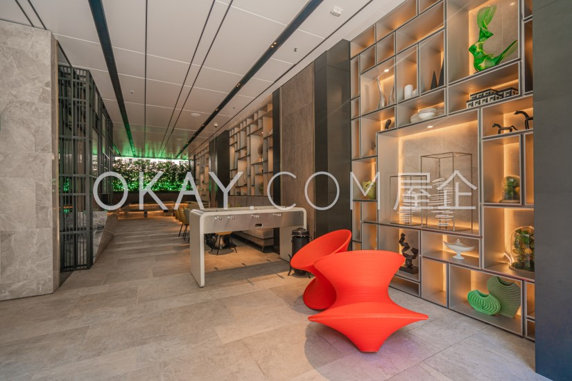 Townplace Kennedy Town - For Rent - 413 sqft - HKD 29K - #368078
