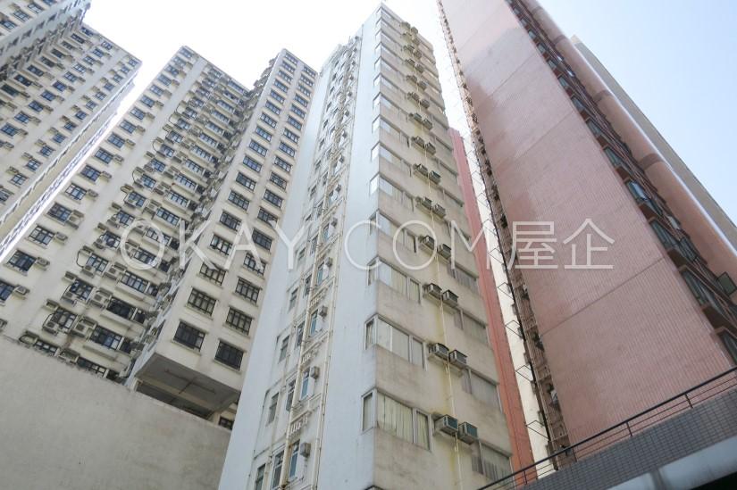 Treasure View - For Rent - 360 sqft - HKD 26K - #33861