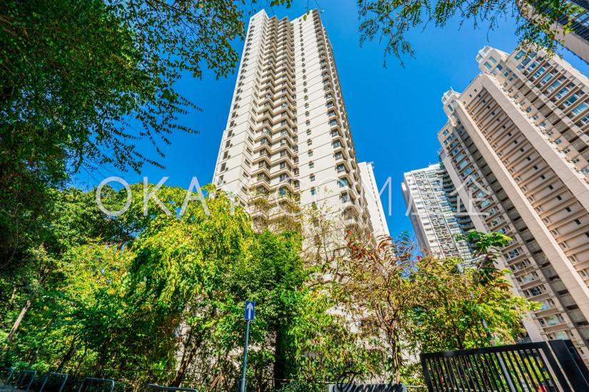 Tregunter Tower 3 - For Rent - 2407 sqft - HKD 90M - #11948